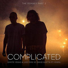 Complicated (The Remixes, Pt. 2)