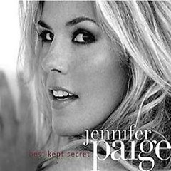 Best Kept Secret - Jennifer Paige