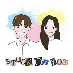 Stuck On You (Single) - Park Jae Woo