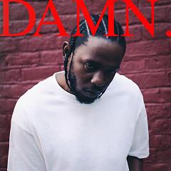 DAMN. (Clean Version) - Kendrick Lamar