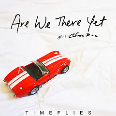 Are We There Yet (Single)