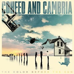 The Color Before The Sun - Coheed and Cambria