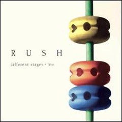 Different Stages (Disc 2) - Rush