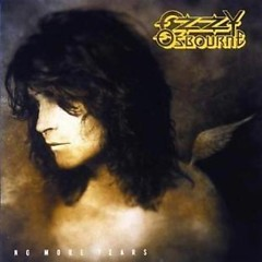 No More Tears - Ozzy Osbourne
