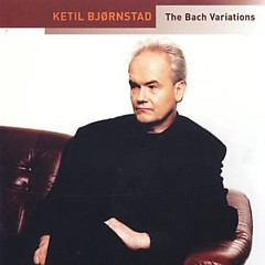 The Bach Variations (CD2) - Ketil Bjornstad