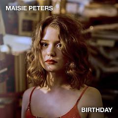 Birthday (Single) - Maisie Peters