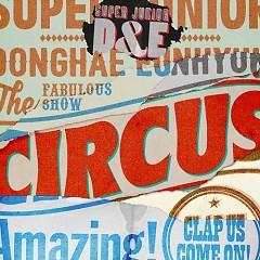 Circus (Japanese) (Single)