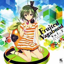 Fruited Vagabond Vol.2 - Pinokiti Records