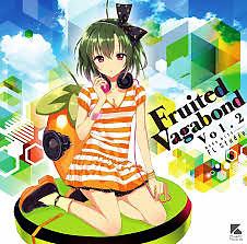 Fruited Vagabond Vol.2 - Pinokiti Records