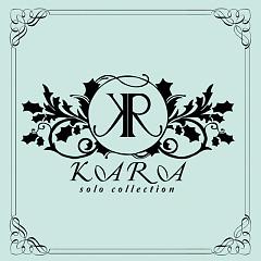 KARA Solo Collection (HaNi Version)