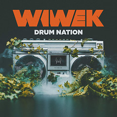 Drum Nation (EP)