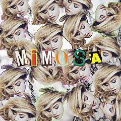 Mimosa (Single) - DYLYN