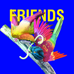 Friends (Remix) - Justin Bieber, BloodPop®