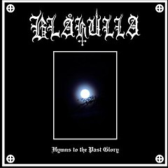 Hymns To The Past Glory - EP - Blakulla