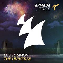 The Universe (Single) - Lush & Simon