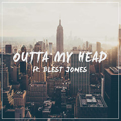 Outta My Head (Single) - Lyar,Blest Jones