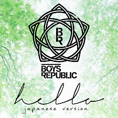 Hello (Japanese Version) - Boys Republic