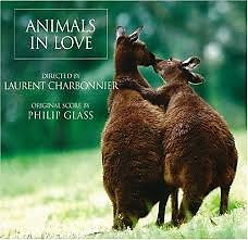 Animals In Love  - Philip Glass