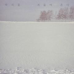 Winter (Single) - Park Ji Yoon