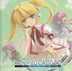 Key + VOCALOID Best selection vol.1