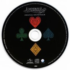 AMNESIA Original Soundtrack CD1