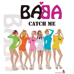 Catch Me - Baba