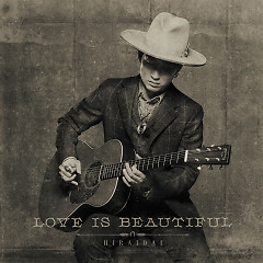 Love is Beautiful - Dai Hirai