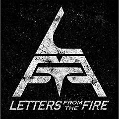 Letters From The Fire (CDEP) - Letters From The Fire