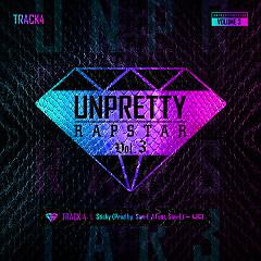 Unpretty Rapstar 3 Track 4 - Nada