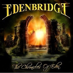 The Chronicles Of Eden (CD2) - Edenbridge