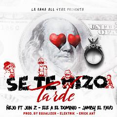 Se Te Hizo Tarde (Single)