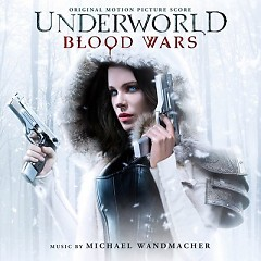 Underworld: Blood Wars OST