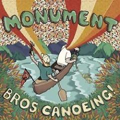 Bros Canoeing