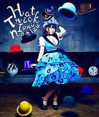 Hat Trick - Nomizu Iori