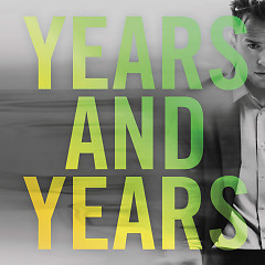 Years & Years (Remixes) - Olly Murs