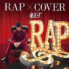 RAP X COVER - DOHZI-T