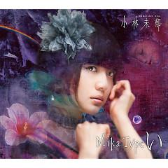 Mika Type I CD2