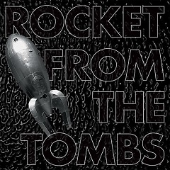 Black Record - Rocket From The Tombs