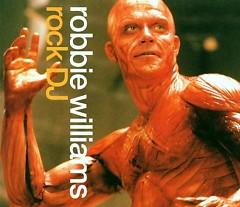 Rock DJ (CDS) - Robbie Williams