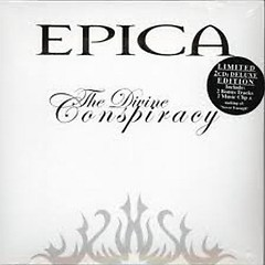 The Divine Conspiracy (Limited Edition) (CD1) - Epica