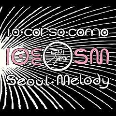 10 CC X SEOUL MELODY