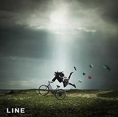 LINE - Sukima Switch