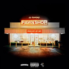 Pawnshop (Mixtape) - SD