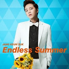 Endless Summer / Going Crazy - Jang Keun Suk