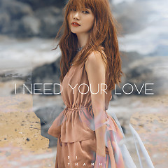 I Need Your Love