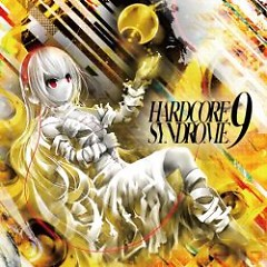 HARDCORE SYNDROME 9 LIMITED MIX CD