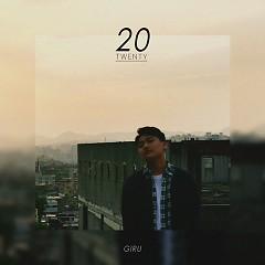20 (Single) - Giru