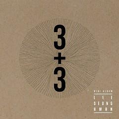 3+3 (Mini Album)