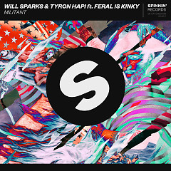 Militant (Single) - Will Sparks, Tyron Hapi