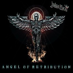 Angel Of Retribution - Judas Priest